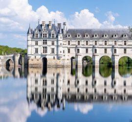 Les 5 meilleurs livres sur les châteaux de la Loire