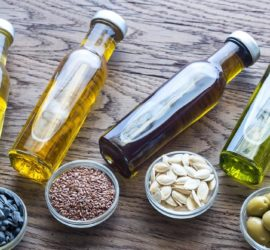 Les 5 meilleurs livres sur les huiles végétales