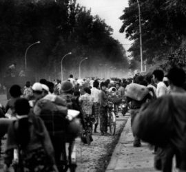 Les 5 meilleurs livres sur les khmers rouges