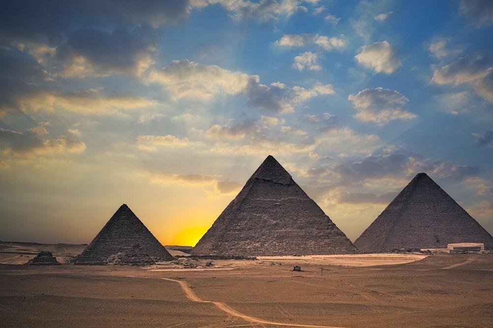 Les 5 meilleurs livres sur les pyramides