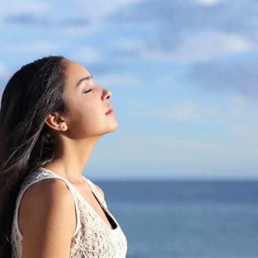 Les 5 meilleurs livres sur les techniques de respiration