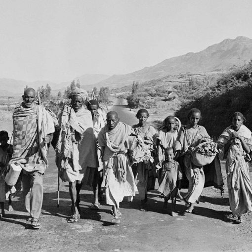 Les 5 meilleurs livres sur l'histoire de l'Éthiopie