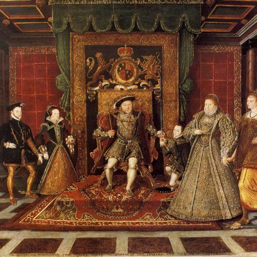 Les 5 meilleurs livres sur l'histoire de l'Angleterre