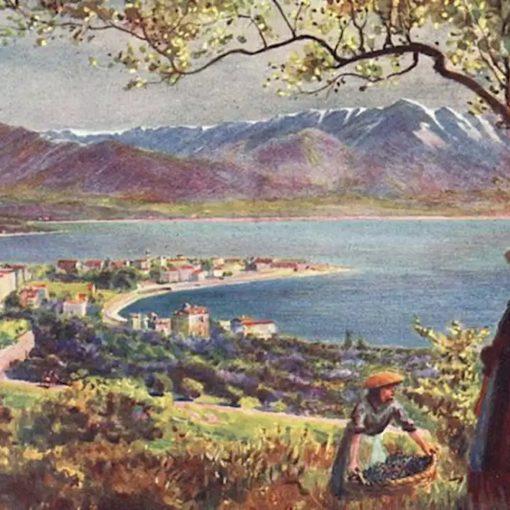 Les 5 meilleurs livres sur l'histoire de la Corse