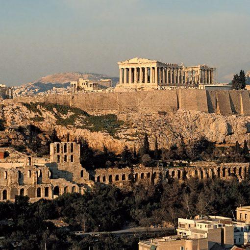 Les 5 meilleurs livres sur l'histoire de la Grèce