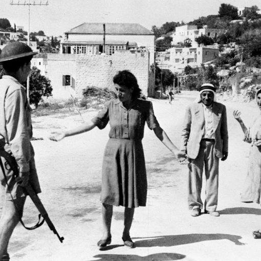 Les 5 meilleurs livres sur l'histoire de la Palestine