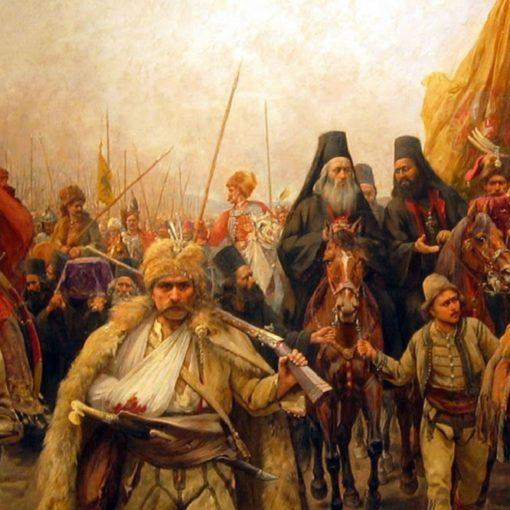 Les 5 meilleurs livres sur l'histoire de la Serbie