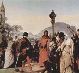 Les 5 meilleurs livres sur l'histoire de la Sicile