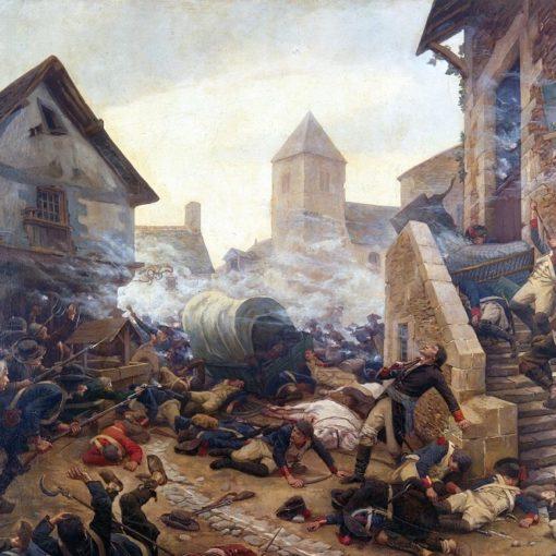 Les 5 meilleurs livres sur l'histoire de la Vendée
