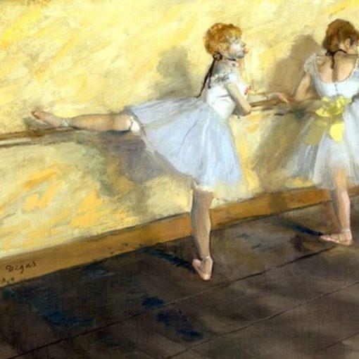 Les 5 meilleurs livres sur l'histoire de la danse
