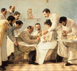 Les 5 meilleurs livres sur l'histoire de la médecine