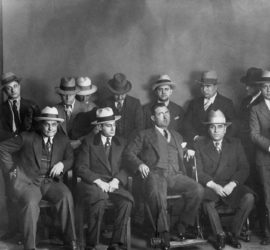 Les 5 meilleurs livres sur l'histoire de la mafia