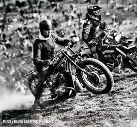 Les 5 meilleurs livres sur l'histoire de la moto