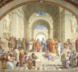 Les 5 meilleurs livres sur l'histoire de la philosophie