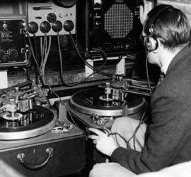 Les 5 meilleurs livres sur l'histoire de la radio