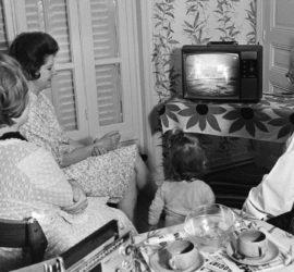 Les 5 meilleurs livres sur l'histoire de la télévision