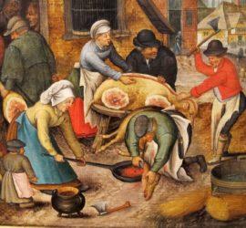 Les 5 meilleurs livres sur l'histoire de l'alimentation