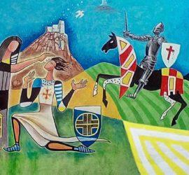 Les 5 meilleurs livres sur l'histoire des Cathares