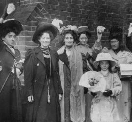 Les 5 meilleurs livres sur l'histoire des femmes