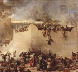 Les 5 meilleurs livres sur l'histoire des juifs