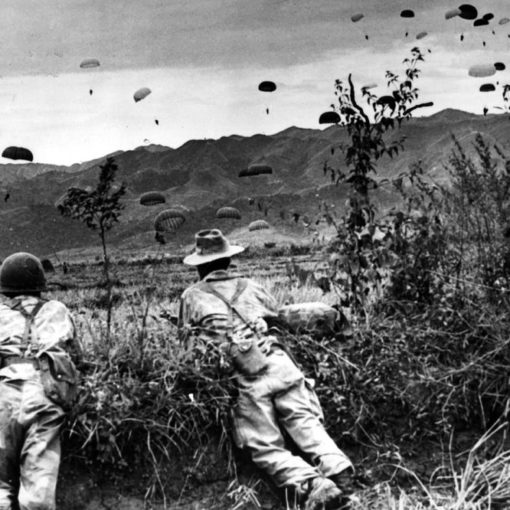 Les 5 meilleurs livres sur l'histoire des parachutistes