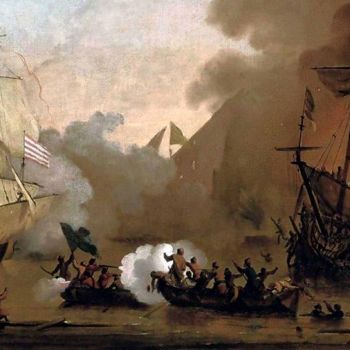 Les 5 meilleurs livres sur l'histoire des pirates
