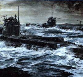 Les 5 meilleurs livres sur l'histoire des sous-marins