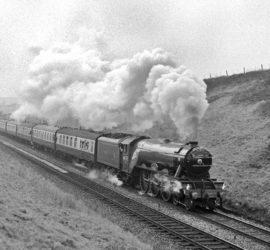 Les 5 meilleurs livres sur l'histoire des trains