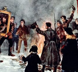 Les 5 meilleurs livres sur l'histoire des tsars
