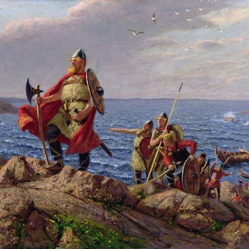 Les 5 meilleurs livres sur l'histoire des vikings
