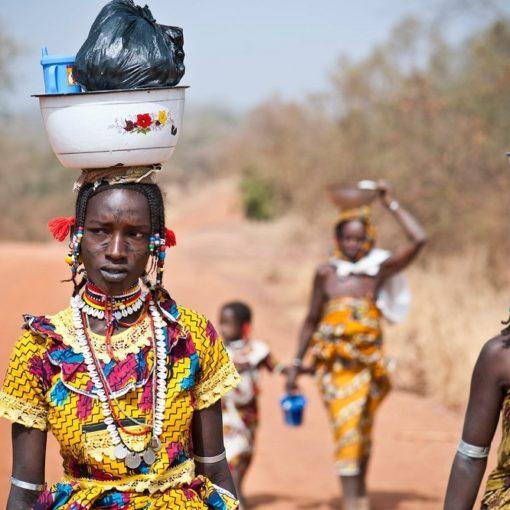 Les 5 meilleurs livres sur l'histoire du Burkina Faso
