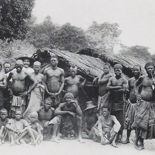 Les 5 meilleurs livres sur l'histoire du Gabon