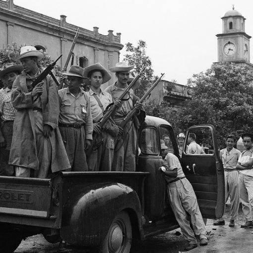 Les 5 meilleurs livres sur l'histoire du Guatemala