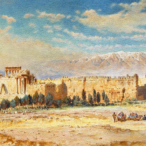Les 5 meilleurs livres sur l'histoire du Liban