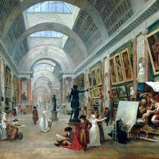 Les 5 meilleurs livres sur l'histoire du Louvre