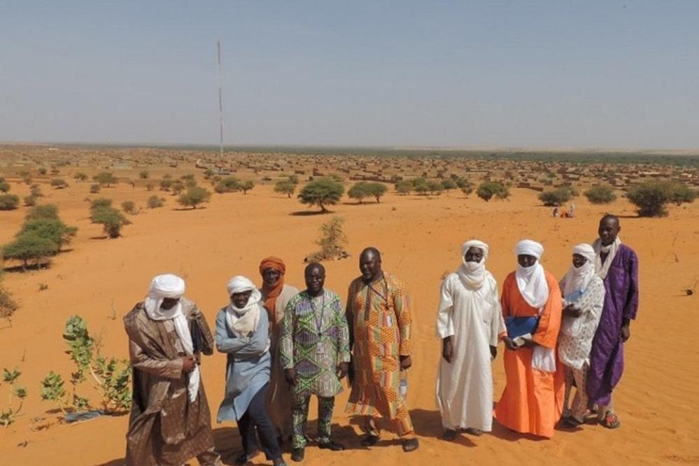 Les 5 meilleurs livres sur l'histoire du Mali