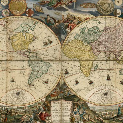 Les 5 meilleurs livres sur l'histoire du Monde