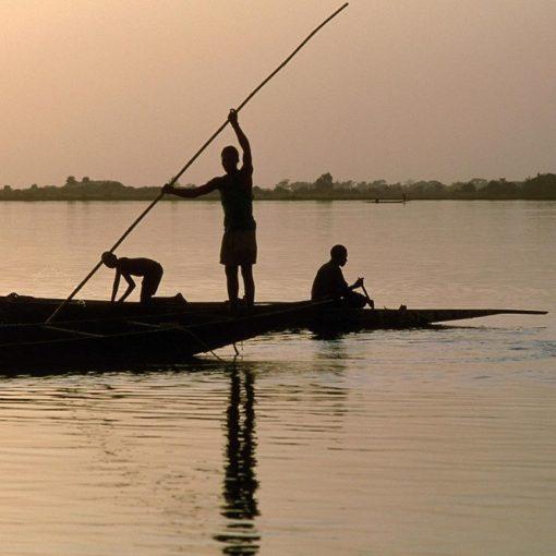 Les 5 meilleurs livres sur l'histoire du Niger