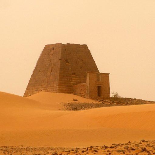 Les 5 meilleurs livres sur l'histoire du Soudan