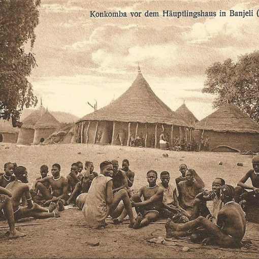 Les 5 meilleurs livres sur l'histoire du Togo