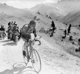 Les 5 meilleurs livres sur l'histoire du Tour de France