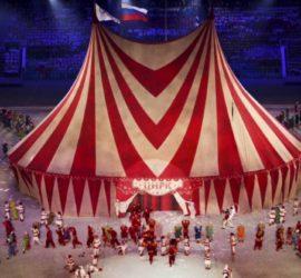 Les 5 meilleurs livres sur l'histoire du cirque