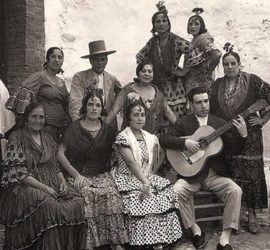 Les 5 meilleurs livres sur l'histoire du flamenco