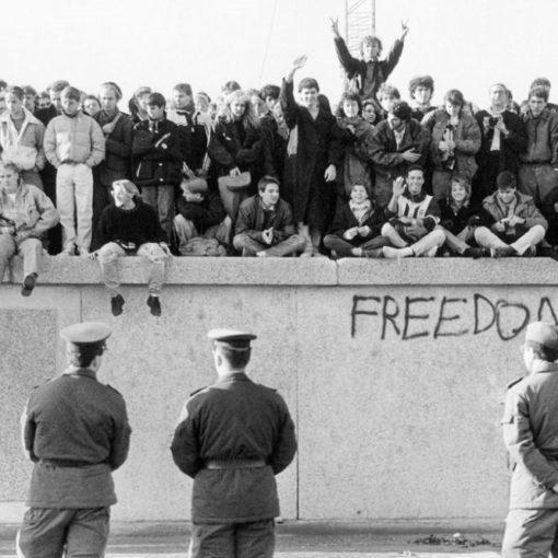 Les 5 meilleurs livres sur l'histoire du mur de Berlin