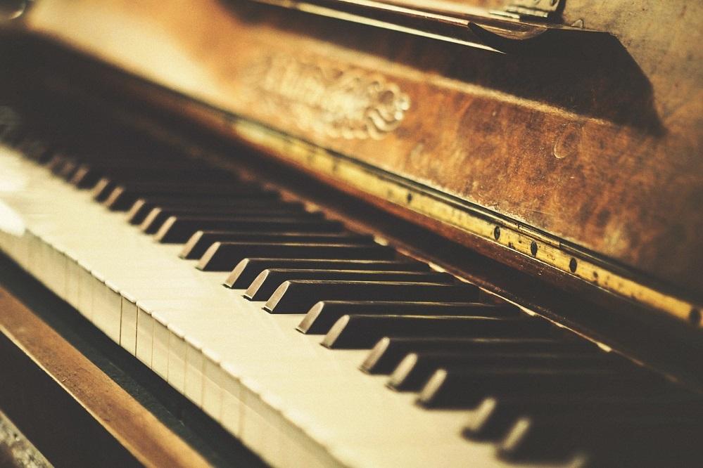 Les 5 meilleurs livres sur l'histoire du piano