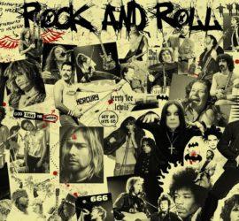 Les 5 meilleurs livres sur l'histoire du rock