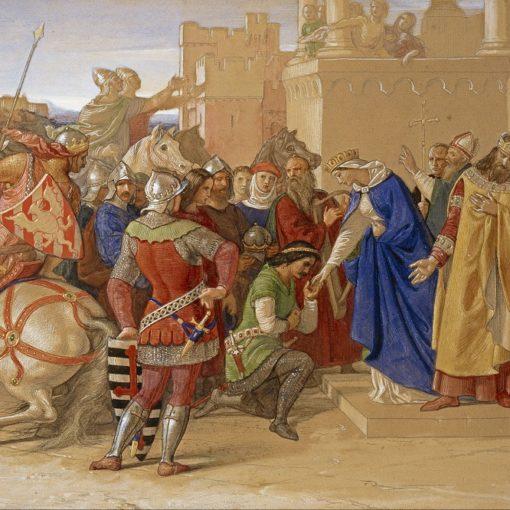 Les 5 meilleurs livres sur l'histoire du roi Arthur