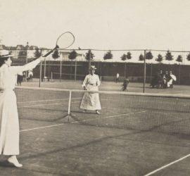 Les 5 meilleurs livres sur l'histoire du tennis