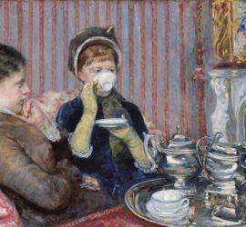 Les 5 meilleurs livres sur l'histoire du thé