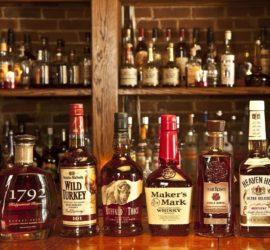Les 5 meilleurs livres sur l'histoire du whisky